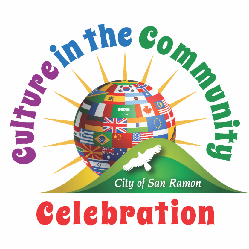 2020 Culture in the Community Celebration through City of San Ramon