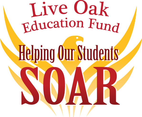 Live Oak Education Fund Logo