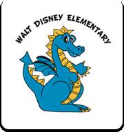 walt disney dragon