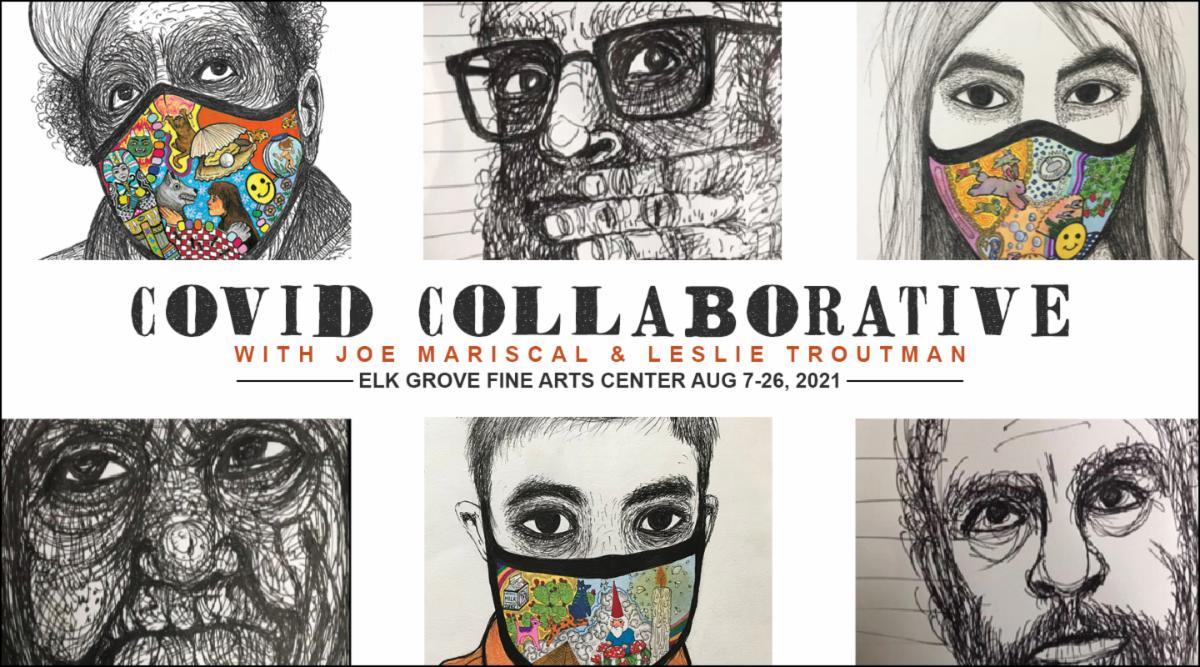 COVID Collaborative at EGFAC