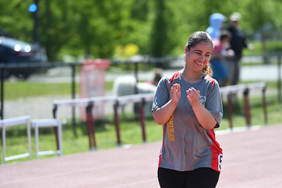 Cape Cod Track and Field Qualifier