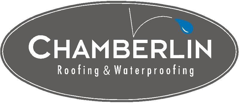 chamberlin roofing logo