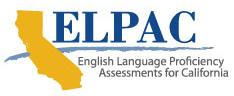 ELPAC logo