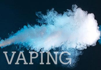 vaping cloud