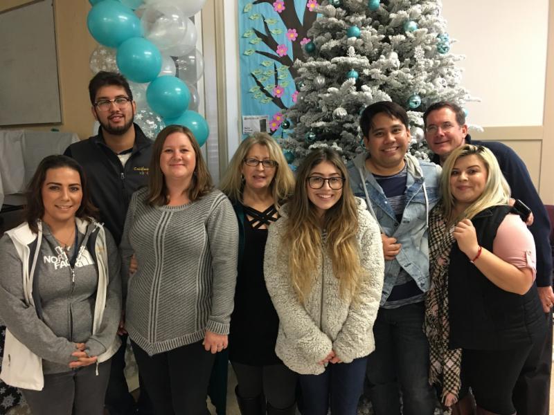 IWC Staff December 2018