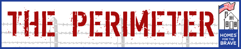 New Perimeter Logo