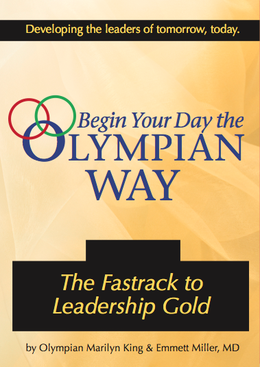 Begin Your Day the Olympian Way