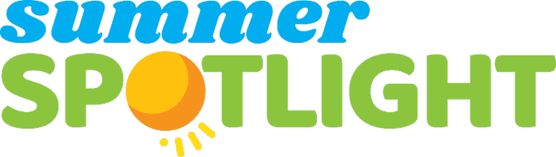 summer spotlight logo