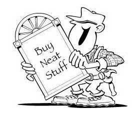 Buy Neat Stuff