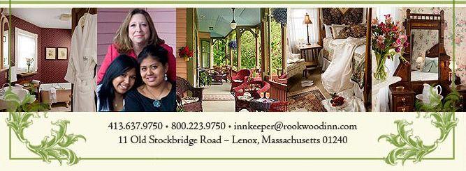 Rookwood Inn Footer