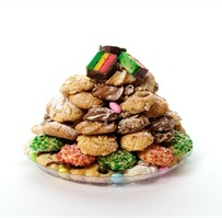 Bovellas 3 lb cookie tray