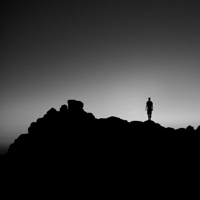 Lone Man No. 7