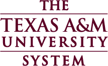 The Texas A&M University System logo
