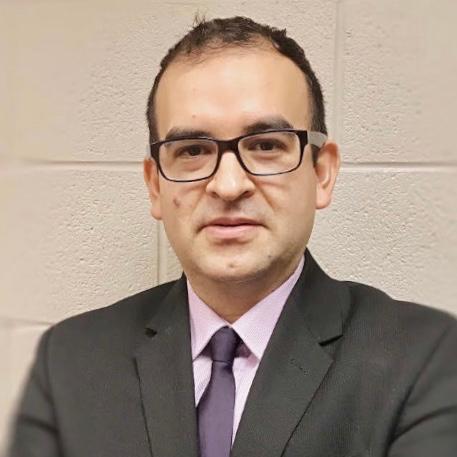 Dr. Sergio Lemus