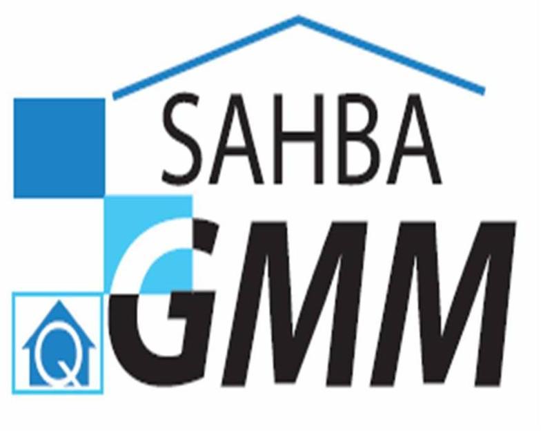 GMM logo