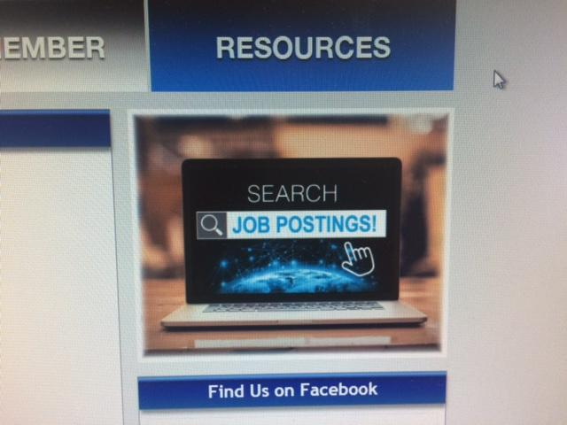 SAHBA WEBSITE JOBS