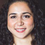 Headshot of Sofiya Cheyenne