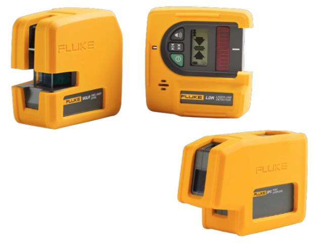 FLUKE *NEW PRODUCT* Laser Level