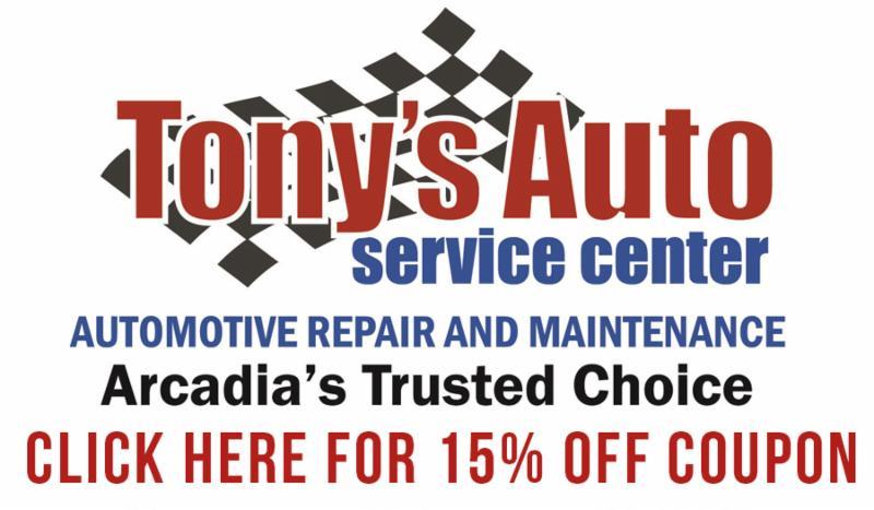 Tony_s Auto Service Center