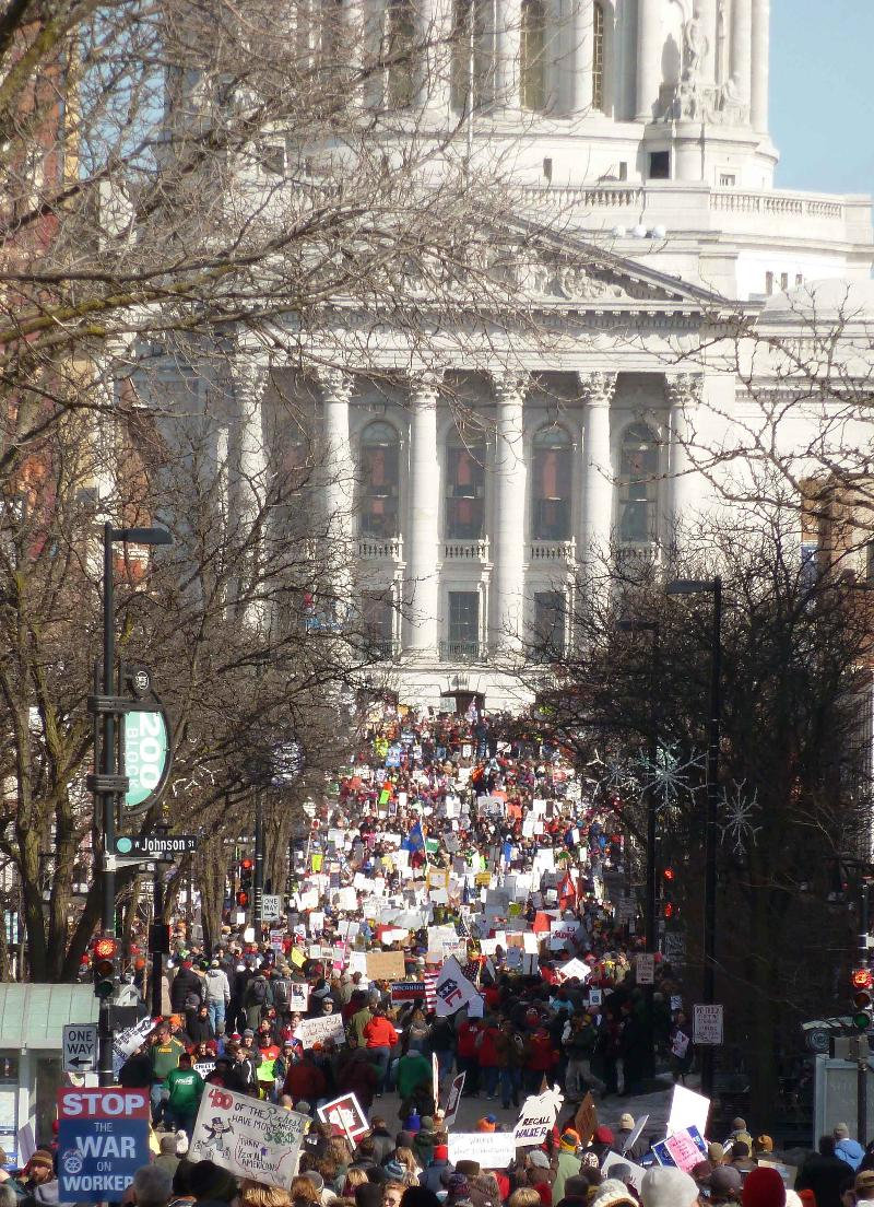 March on the Capital