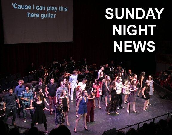Annual Benefit_ Broadway Singalong II