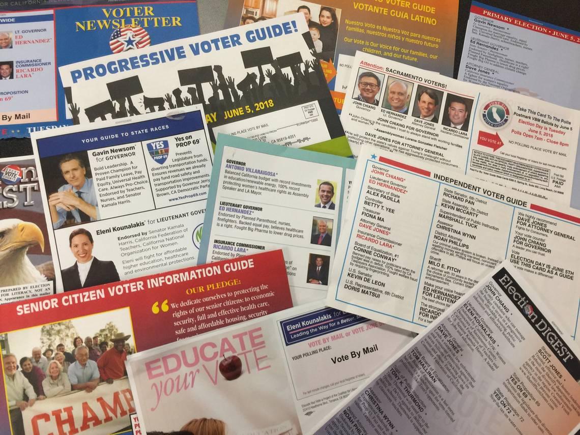 Slate Mailers