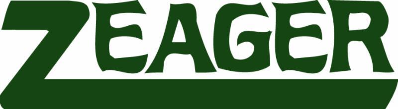Zeager Bros logo
