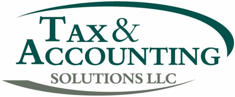 Tax & Accounting Solutions LLC