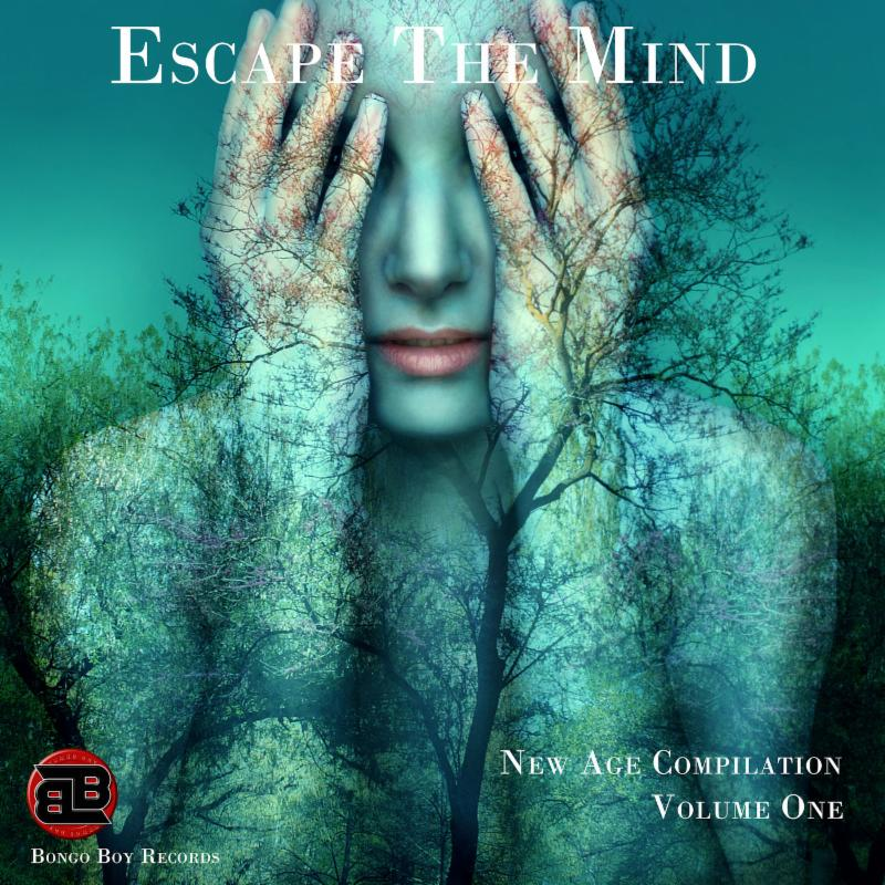 New Age Music Submission - Escape The Mind Vol 1