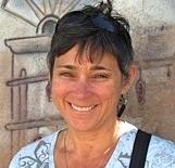 Julie in Cuba 2013
