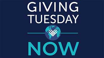 Estimated $503M raised via #GivingTuesdayNow