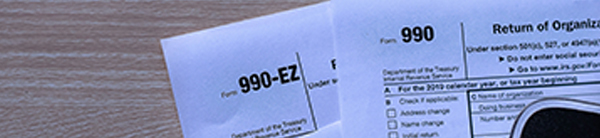2019 Form 990 changes and other IRS updates