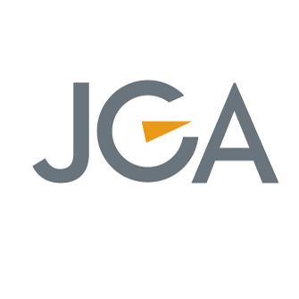 JGA logo