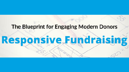 The blueprint for engaging modern donors