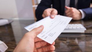 A plea to help nonprofits with personal economic impact checks.
