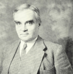 Judge Learned Hand-