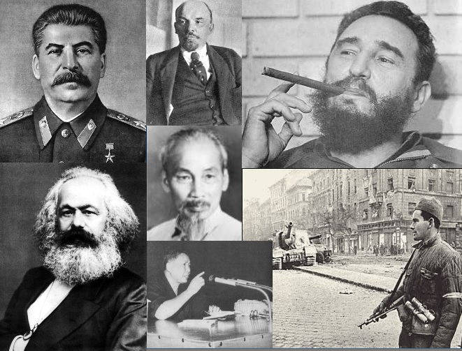 Image result for marx stalin pol pot lenin mao