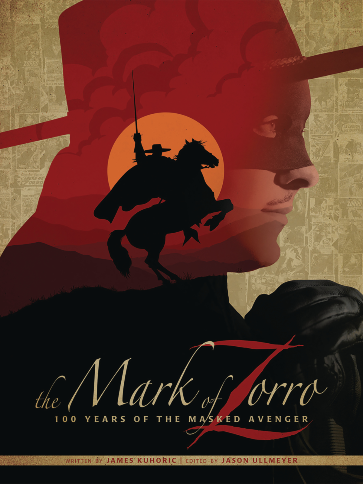 The Mark of Zorro - 100 Years of the Masked Avenger