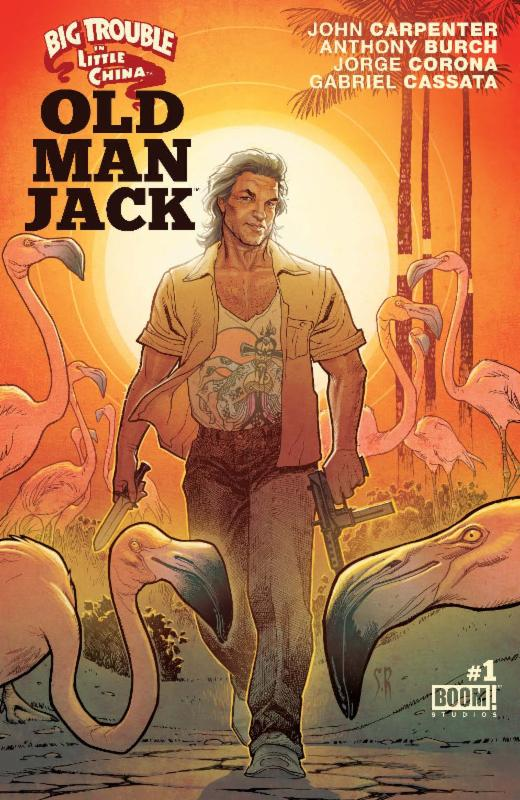 Big Trouble in Little China_ Old Man Jack