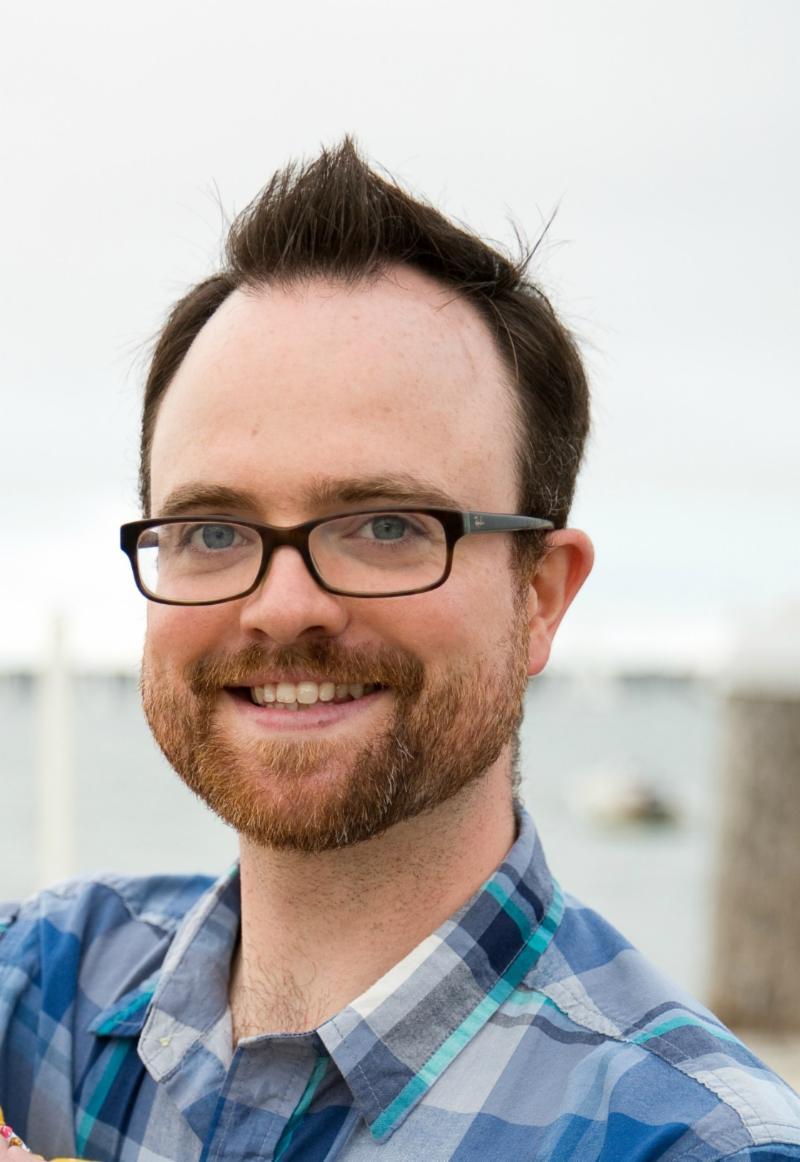 Tim Lenaghan
