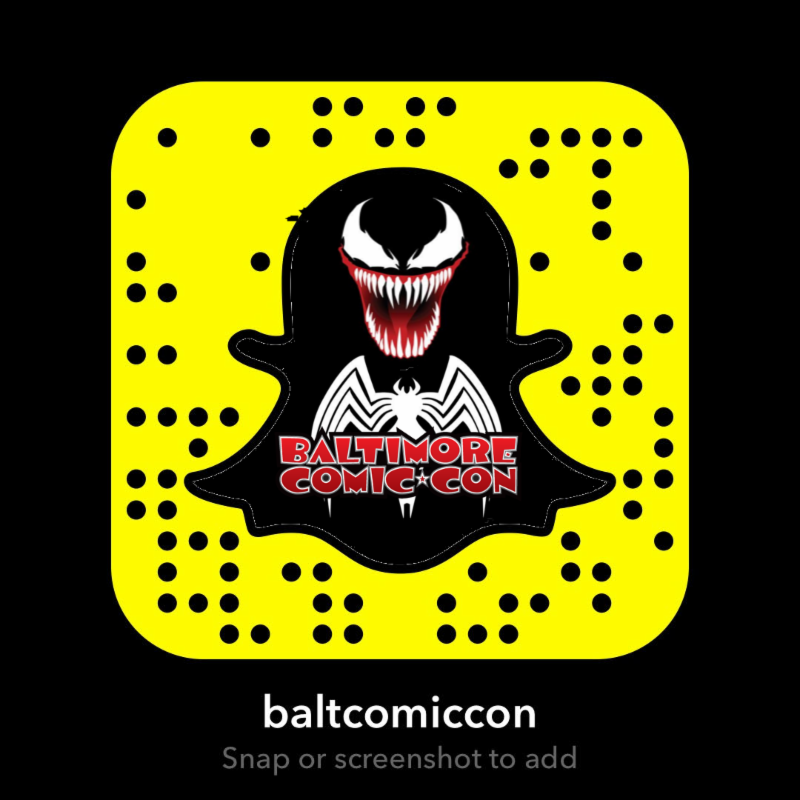 BCC SnapCode