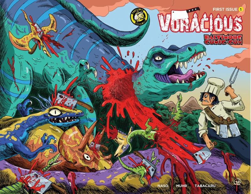 Voracious BCC Exclusive