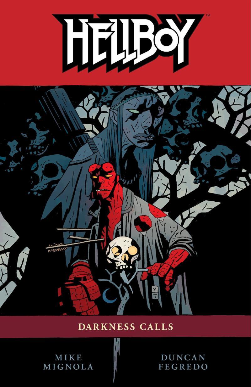 Hellboy_ Darkness Calls