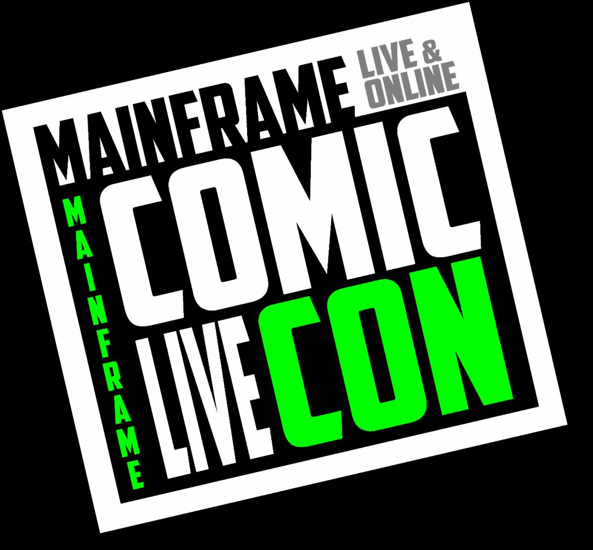 Mainframe Comic Con