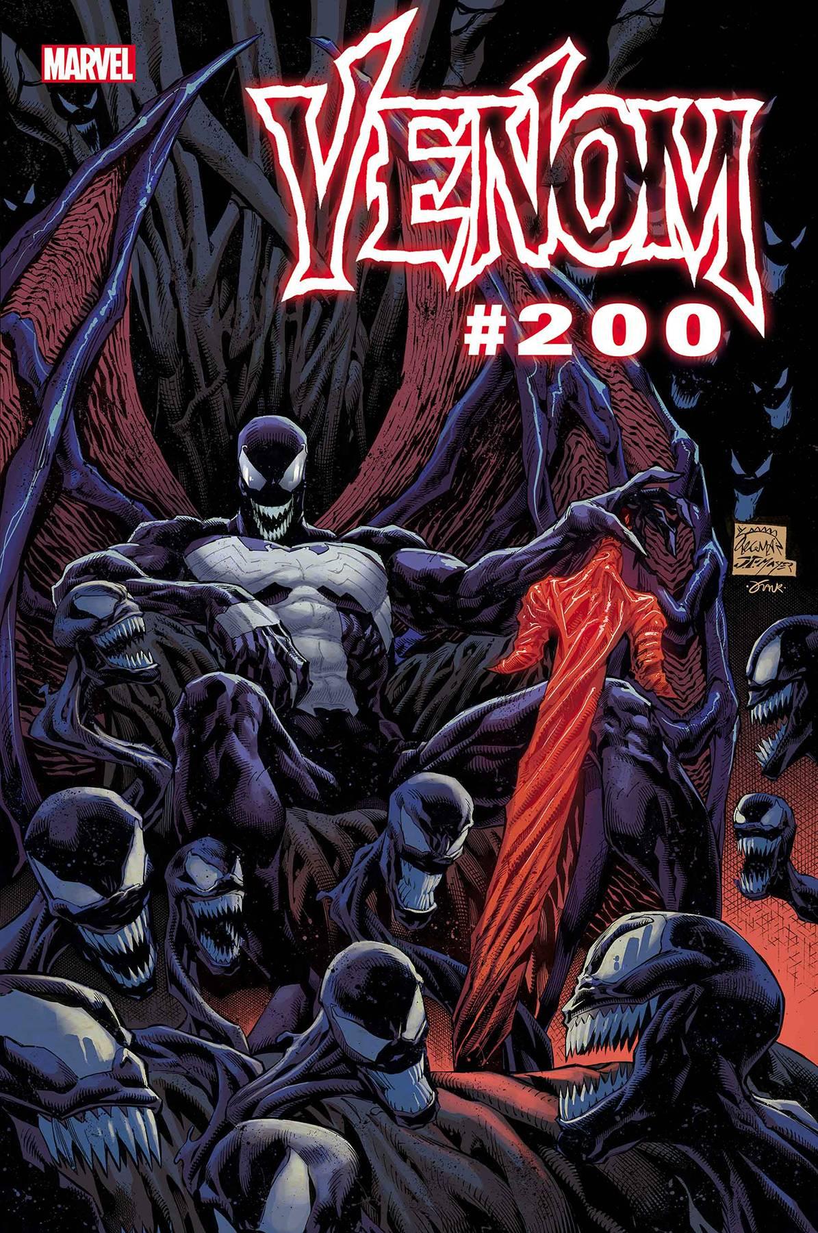 Venom by Scott Hanna