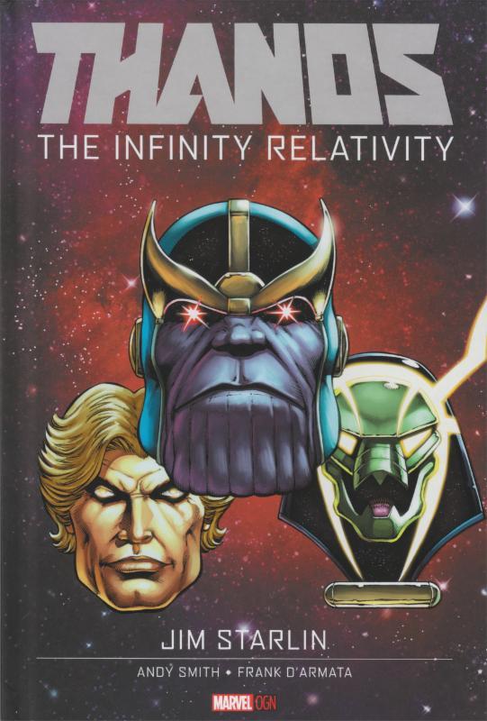 Thanos_ The Infinity Relativity by Jim Starlin