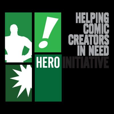 Hero Initiative logo