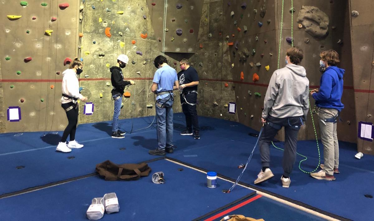 Climbing Grant 2020b