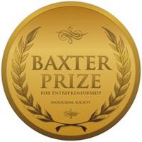 Baxter Proze for Entrepreneurship