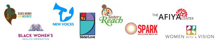 All updated partner logos